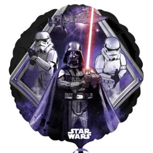 BP Balón Star Wars