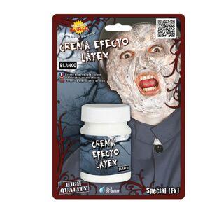Guirca Krémový latex na tvár - biely 30 ml