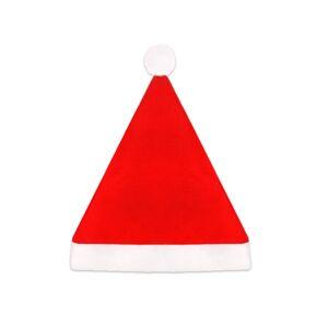 PartyDeco Vianočná čapica