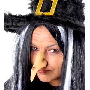 Guirca Čarodejnícky nos