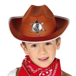 Guirca Klobúk šerifa - detský