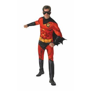 Rubies Kostým Robin Veľkosť - dospelý: STD