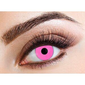 Eyecasions Šošovky mesačné Posy Pink