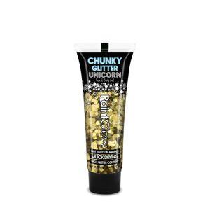 PGW Glitrový gel 13 ml rôzne farby Farba: Gold Digger