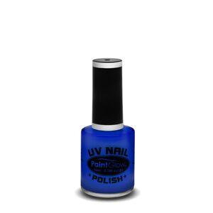 PGW Lak na nechty - UV efekt 12 ml rôzne farby Farba: UV modrá