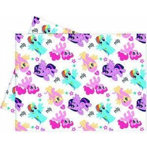 Procos Obrus My little Pony 120 x 180 cm