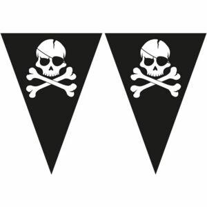 Procos Girlanda Čierni piráti