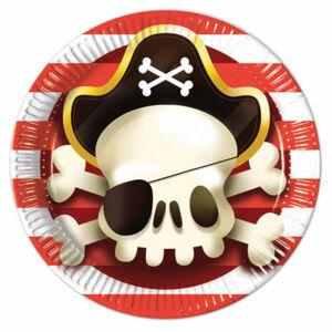 Procos Taniere Piráti 8 ks