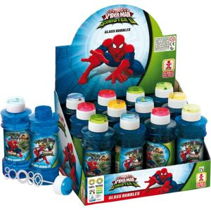Dulcop Bublifuk Spiderman 175ml