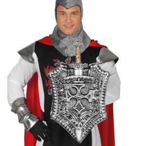 Guirca Krížový štít s mečom