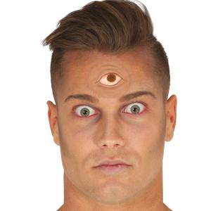 Guirca Jazva Tretie oko