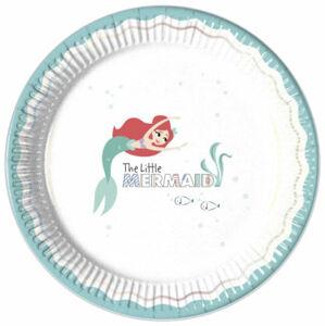 Procos Taniere Ariel malá morská víla papierové 8ks