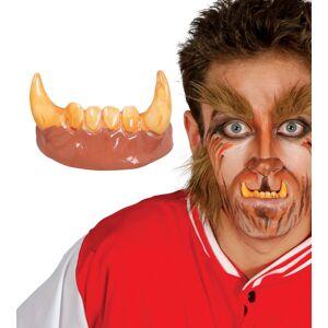 Guirca Zuby vlkolaka