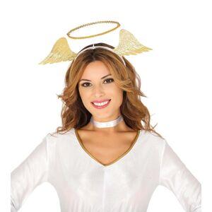 Guirca Anjelská Svätožiara - zlatá