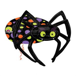 Amscan MultiBalloon Pavúk - Halloween