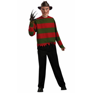 Rubies Freddy Krueger Set