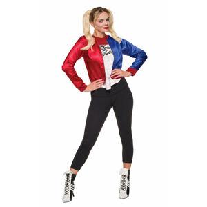Rubies Kostýmová sada Harley Quinn - dámska Veľkosť - dospelý: L