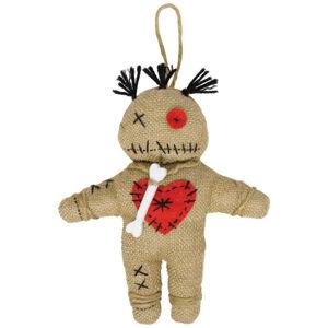 Amscan Voodoo bábika Doktor
