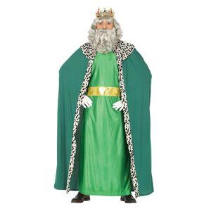 Guirca Pánsky kostým - Kráľ zelený Veľkosť - dospelý: L