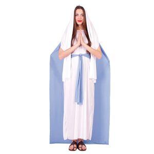Guirca Dámsky kostým - Svätá Mária Veľkosť - dospelý: L