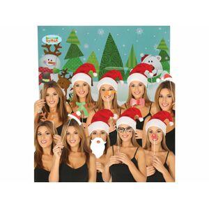 Guirca Rekvizity na fotenie - Vianoce