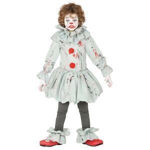 Guirca Detský kostým - Klaun Veľkosť - deti: XL