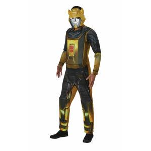 Rubies Kostým Bumblebee Veľkosť - dospelý: XL