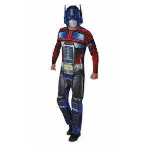 Rubies Kostým Optimus Prime Veľkosť - dospelý: XL