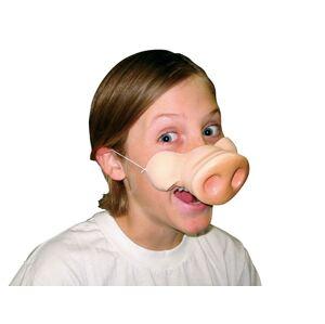 Rubies Prasačí Nos
