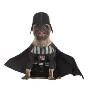 Rubies Kostým pre psov -  Darth Vader Kostýmy pre psov: L