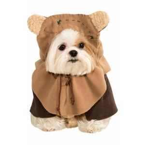 Rubies Kostým pre psov - Ewok Kostýmy pre psov: XL