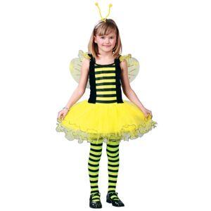 Guirca Kostým Včielky Veľkosť - deti: L