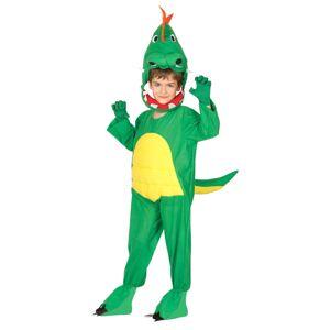 Guirca Kostým dinosaura - detský Veľkosť - deti: XL
