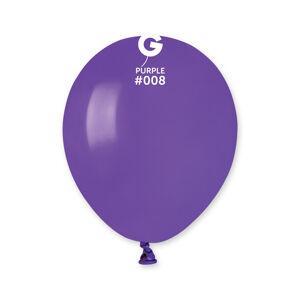 Gemar Balónik pastelový fialový  13 cm