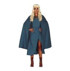 Guirca Dámsky kostým - Dračia Kráľovná Veľkosť - dospelý: L