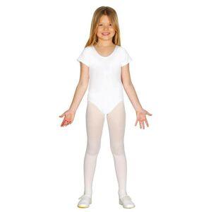 Guirca Detský kostým - Biele body Veľkosť - deti: L