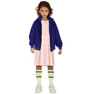 Guirca Detský kostým - Telepatické dievča Veľkosť - deti: M