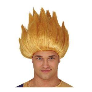 Guirca Parochňa - Son Goku Dragon Ball