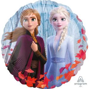 Amscan Fóliový balón - Frozen 2 (okrúhly)