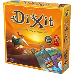 Spoločenská hra - Dixit