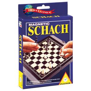 Šach - Cestovná magnetická hra