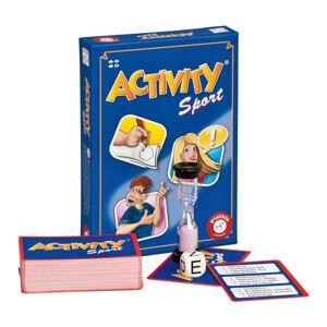 Spoločenská hra - Activity Sport