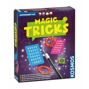 Piatnik Magic Tricks - experimentálna sada