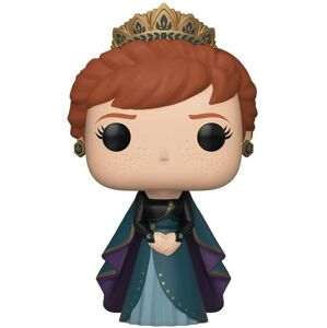 Figúrka Funko POP Disney Frozen 2 - Anna (Epilogue)
