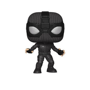 Figúrka Funko POP Spider-Man: Far From Home - Spider-Man (Stealth Suit)