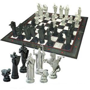 Noble Sada čarodejníckeho šachu - Harry Potter