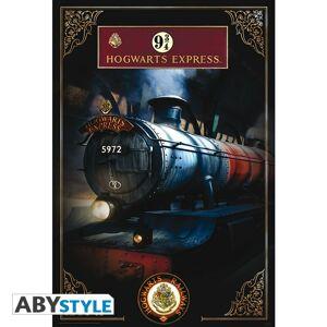 ABY style Plagát Harry Potter - Rokfortský expres