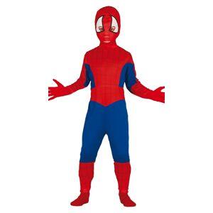 Guirca Kostým Spiderman - detský Veľkosť - deti: XL