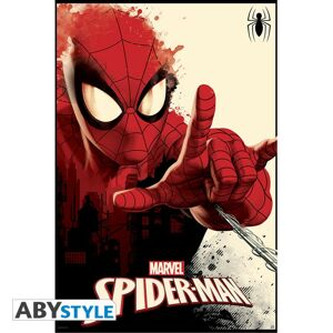 ABY style Plagát Marvel - Spiderman