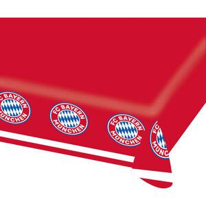 Amscan Obrus - FC Bayern Mníchov